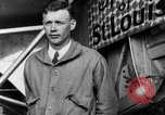 Image of Charles Lindbergh New York United States USA, 1927, second 4 stock footage video 65675049964
