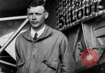 Image of Charles Lindbergh New York United States USA, 1927, second 6 stock footage video 65675049964