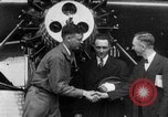 Image of Charles Lindbergh New York United States USA, 1927, second 8 stock footage video 65675049964
