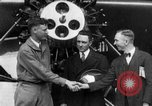 Image of Charles Lindbergh New York United States USA, 1927, second 11 stock footage video 65675049964