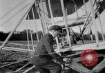 Image of Wright Model A Flyer Le Mans France, 1908, second 12 stock footage video 65675049965