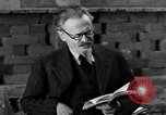 Image of Leon Trotsky Mexico, 1939, second 3 stock footage video 65675049970