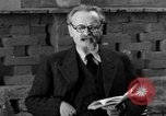Image of Leon Trotsky Mexico, 1939, second 4 stock footage video 65675049970
