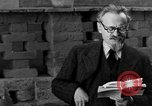 Image of Leon Trotsky Mexico, 1939, second 8 stock footage video 65675049970