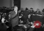 Image of Eugene Dennis United States USA, 1950, second 12 stock footage video 65675049972