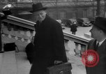 Image of Foreign National Conference Paris France, 1948, second 8 stock footage video 65675049974