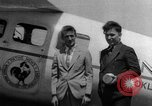 Image of Wiley Post Alaska USA, 1935, second 1 stock footage video 65675049977