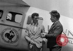Image of Wiley Post Alaska USA, 1935, second 4 stock footage video 65675049977