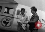 Image of Wiley Post Alaska USA, 1935, second 5 stock footage video 65675049977