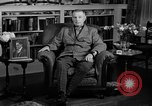 Image of General William D Mitchell speaks about air power Middleburg Virginia USA, 1936, second 12 stock footage video 65675049978