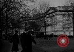 Image of AmericanTreasury building Washington DC USA, 1921, second 5 stock footage video 65675049984
