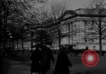 Image of AmericanTreasury building Washington DC USA, 1921, second 6 stock footage video 65675049984