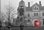 Image of Grand Army of Republic Monument Washington DC USA, 1921, second 10 stock footage video 65675049985