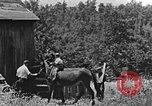 Image of female missionary Kentucky United States USA, 1921, second 7 stock footage video 65675049998