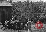 Image of female missionary Kentucky United States USA, 1921, second 12 stock footage video 65675049998