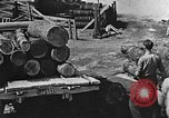 Image of lumber yard Kentucky United States USA, 1921, second 11 stock footage video 65675050000