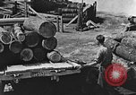 Image of lumber yard Kentucky United States USA, 1921, second 12 stock footage video 65675050000