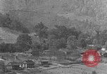 Image of coal mine Harlan Kentucky USA, 1921, second 3 stock footage video 65675050001
