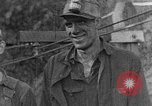 Image of mine workers Harlan Kentucky USA, 1921, second 6 stock footage video 65675050004