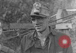 Image of mine workers Harlan Kentucky USA, 1921, second 9 stock footage video 65675050004
