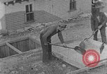 Image of electrocuted worker Kentucky United States USA, 1921, second 9 stock footage video 65675050006