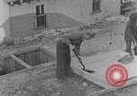 Image of electrocuted worker Kentucky United States USA, 1921, second 10 stock footage video 65675050006