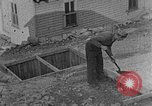 Image of electrocuted worker Kentucky United States USA, 1921, second 12 stock footage video 65675050006