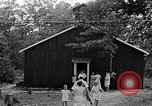 Image of medical missionaries Kentucky United States USA, 1921, second 1 stock footage video 65675050008