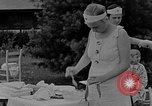 Image of health care demonstration Kentucky United States USA, 1921, second 6 stock footage video 65675050009
