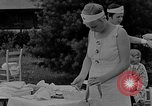 Image of health care demonstration Kentucky United States USA, 1921, second 7 stock footage video 65675050009