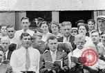 Image of group song Kentucky United States USA, 1940, second 1 stock footage video 65675050011