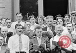 Image of group song Kentucky United States USA, 1940, second 2 stock footage video 65675050011