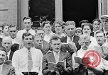 Image of group song Kentucky United States USA, 1940, second 3 stock footage video 65675050011