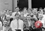 Image of group song Kentucky United States USA, 1940, second 6 stock footage video 65675050011