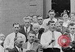 Image of group song Kentucky United States USA, 1940, second 12 stock footage video 65675050011