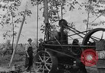 Image of well drilling farm machinery Kentucky United States USA, 1940, second 5 stock footage video 65675050012