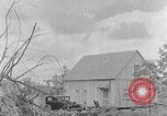 Image of farm house Kentucky United States USA, 1940, second 1 stock footage video 65675050013