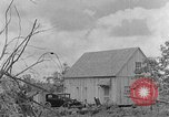 Image of farm house Kentucky United States USA, 1940, second 2 stock footage video 65675050013