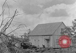 Image of farm house Kentucky United States USA, 1940, second 4 stock footage video 65675050013