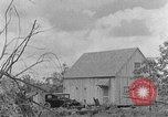 Image of farm house Kentucky United States USA, 1940, second 5 stock footage video 65675050013