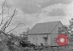 Image of farm house Kentucky United States USA, 1940, second 6 stock footage video 65675050013
