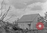Image of farm house Kentucky United States USA, 1940, second 7 stock footage video 65675050013