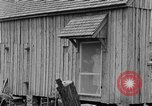 Image of farm house Kentucky United States USA, 1940, second 9 stock footage video 65675050013