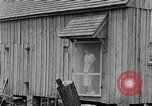 Image of farm house Kentucky United States USA, 1940, second 10 stock footage video 65675050013