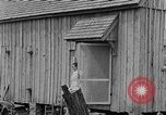 Image of farm house Kentucky United States USA, 1940, second 11 stock footage video 65675050013
