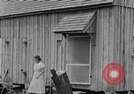 Image of farm house Kentucky United States USA, 1940, second 12 stock footage video 65675050013