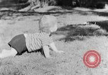 Image of small boy Kentucky United States USA, 1940, second 8 stock footage video 65675050014