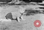 Image of small boy Kentucky United States USA, 1940, second 9 stock footage video 65675050014