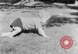Image of small boy Kentucky United States USA, 1940, second 12 stock footage video 65675050014