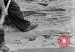 Image of breaking rocks Tennessee United States USA, 1940, second 9 stock footage video 65675050018